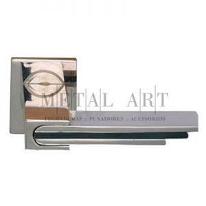 Fechadura Art Deco - 9905