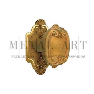 Fechadura Louis XIV - 9986
