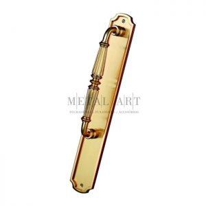 Puxador com Espelho Chaillot - 10658