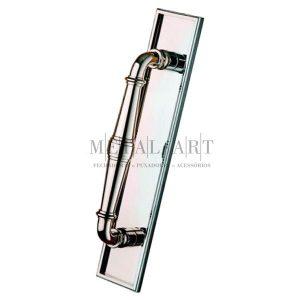 Puxador com Espelho Chaillot - 10662