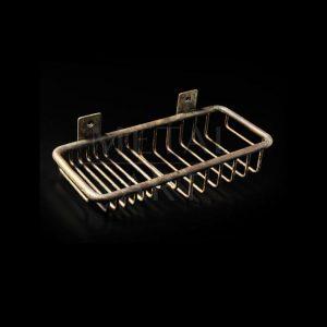 Porta Objetos com Saboneteira 120x270mm 11732